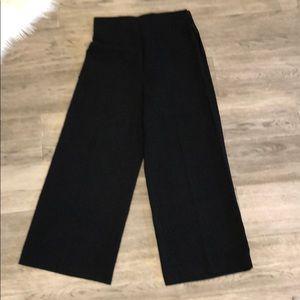 Zara dress culottes